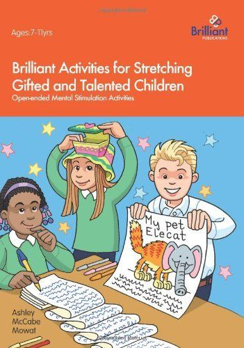 Brilliant Activities For Stretching Gifted And Talented
