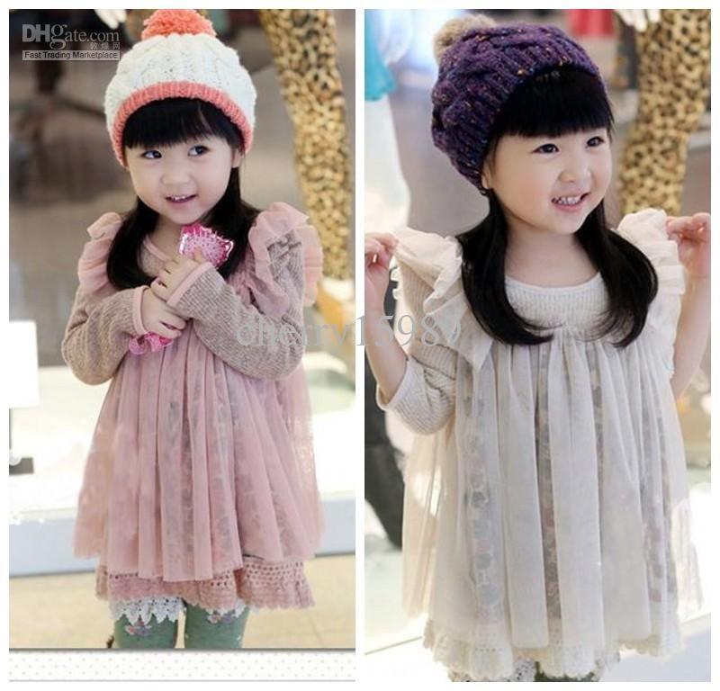 winter girls clothes - Kids Clothes Zone