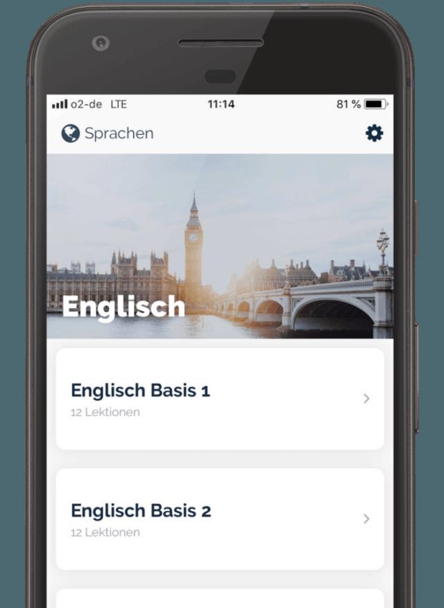 englisch vokabeln lernen app