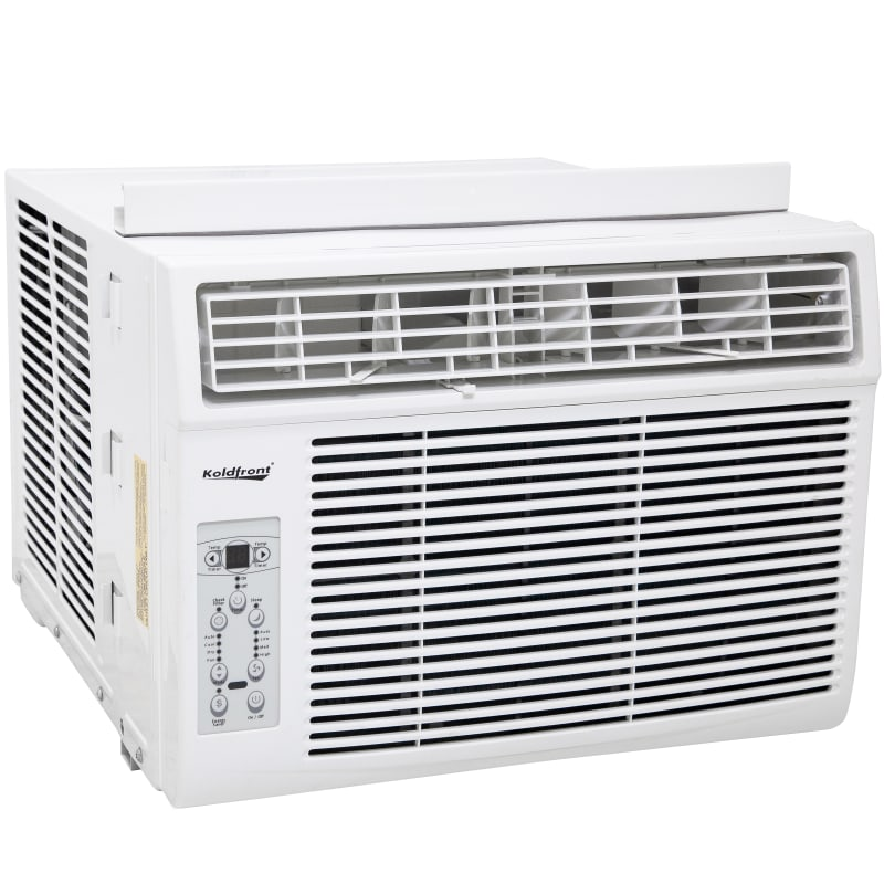 Koldfront Wac12002wco 12000 Btu 115v Window Air Conditioner With Dehumidifier An Whi Window Air Conditioner Best Window Air Conditioner Window Air Conditioners