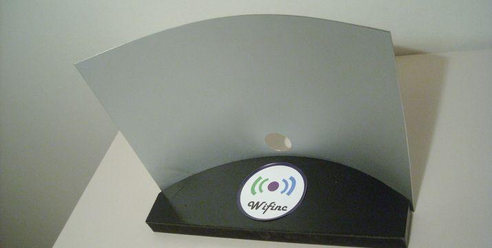 ¿Problemas con tu señal Wi-Fi? Esta semana descubrimos la tinytien del Wi-Fi Booster que aumenta la señal
