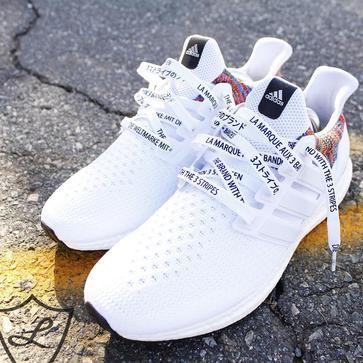 nike adidas zapatillas