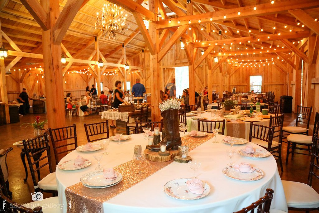 Bridle Oaks Weddings And Special Events Venue Barn Rustic