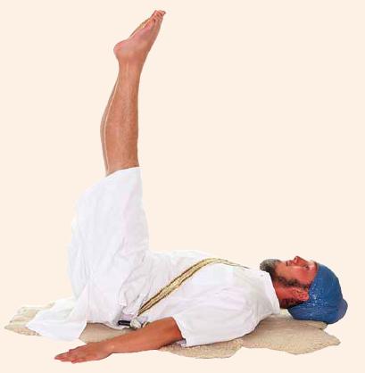 kundalini yoga the navel center and elimination