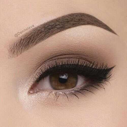 Photo of 50 trendiest brown eye makeup ideas you can use for prom or par – Nadine Blog