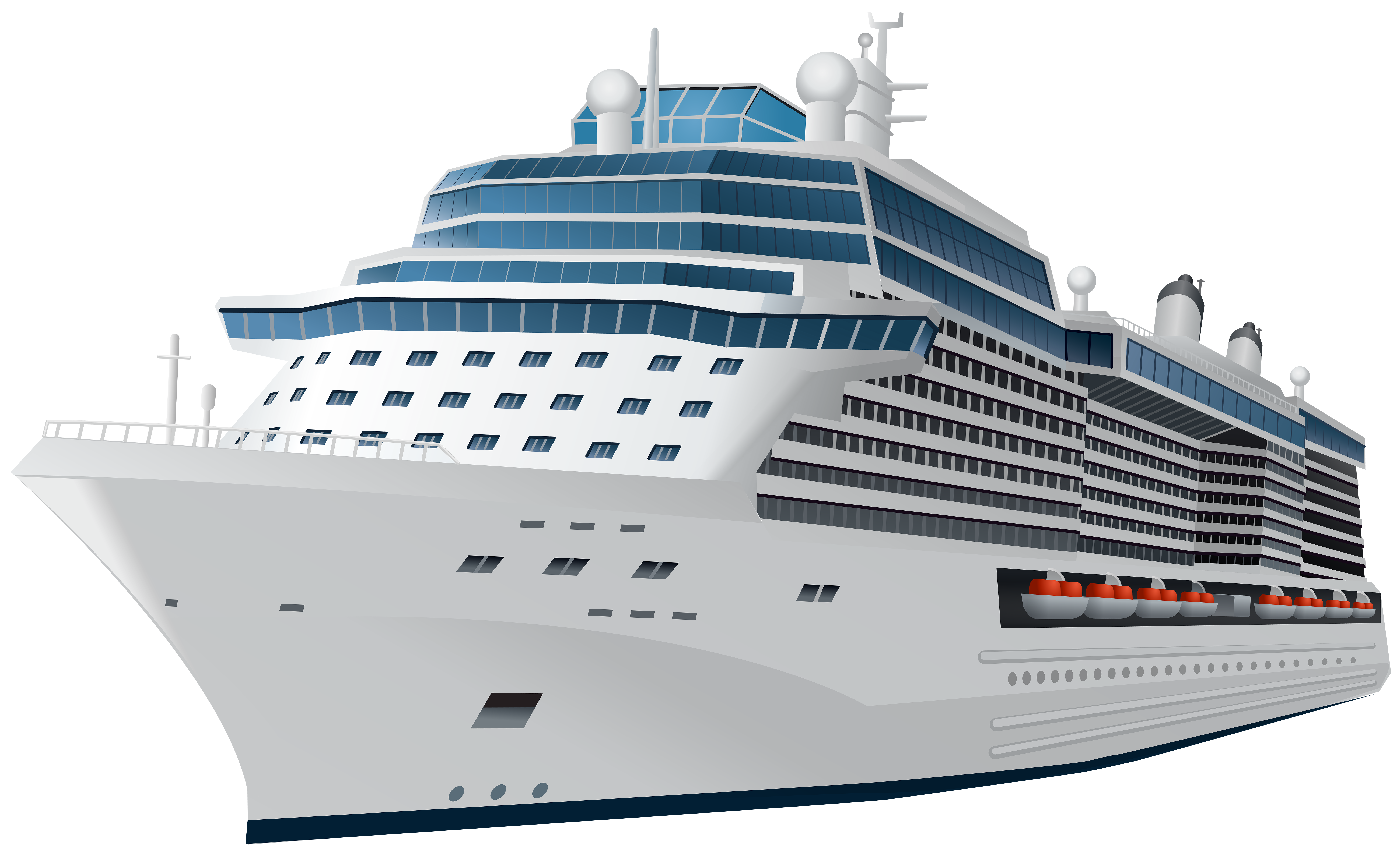 Cruise Ship Transparent Png Clip Art Image Gallery Yopriceville High Quality Images And Transparent Png Free Clipart Clip Art Cruise Ship Art Images