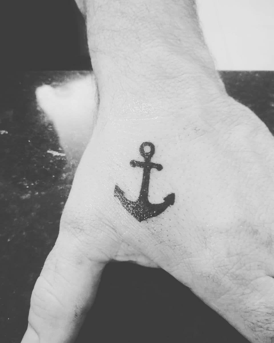 ♥ #tattooancora  #tattoo  #tattooink  #tattoolife  #âncora