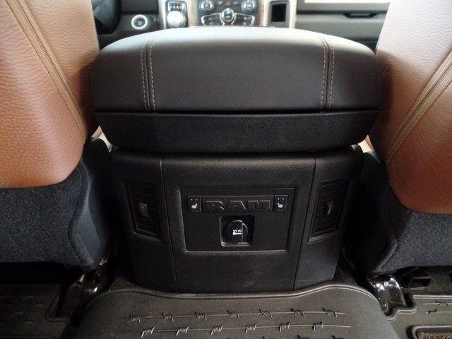 2014 Ram 1500 Cummins Diesel Longhorn | West Palm Beach, Florida | Woodbridge Trucks