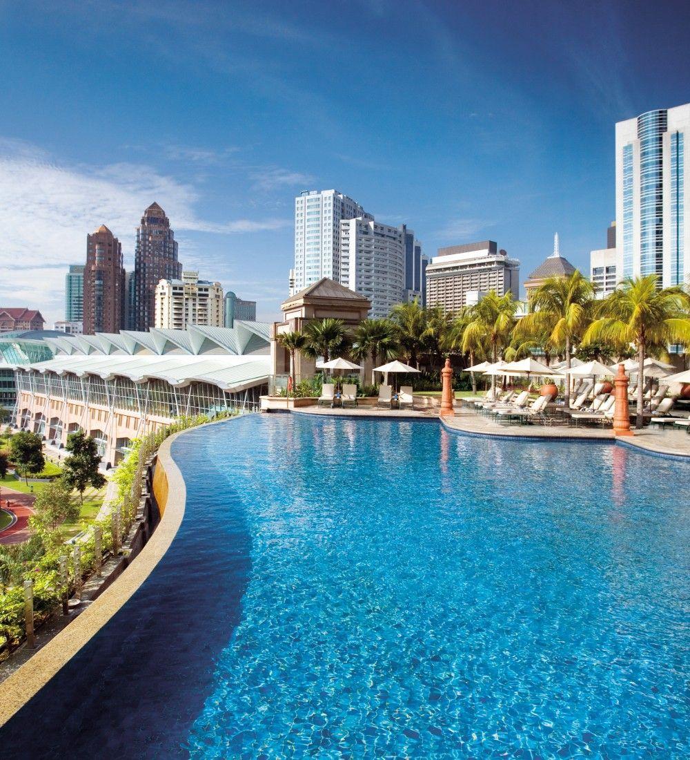 Mandarin Oriental Kuala Lumpur Kuala Lumpur Malaysia Hotel