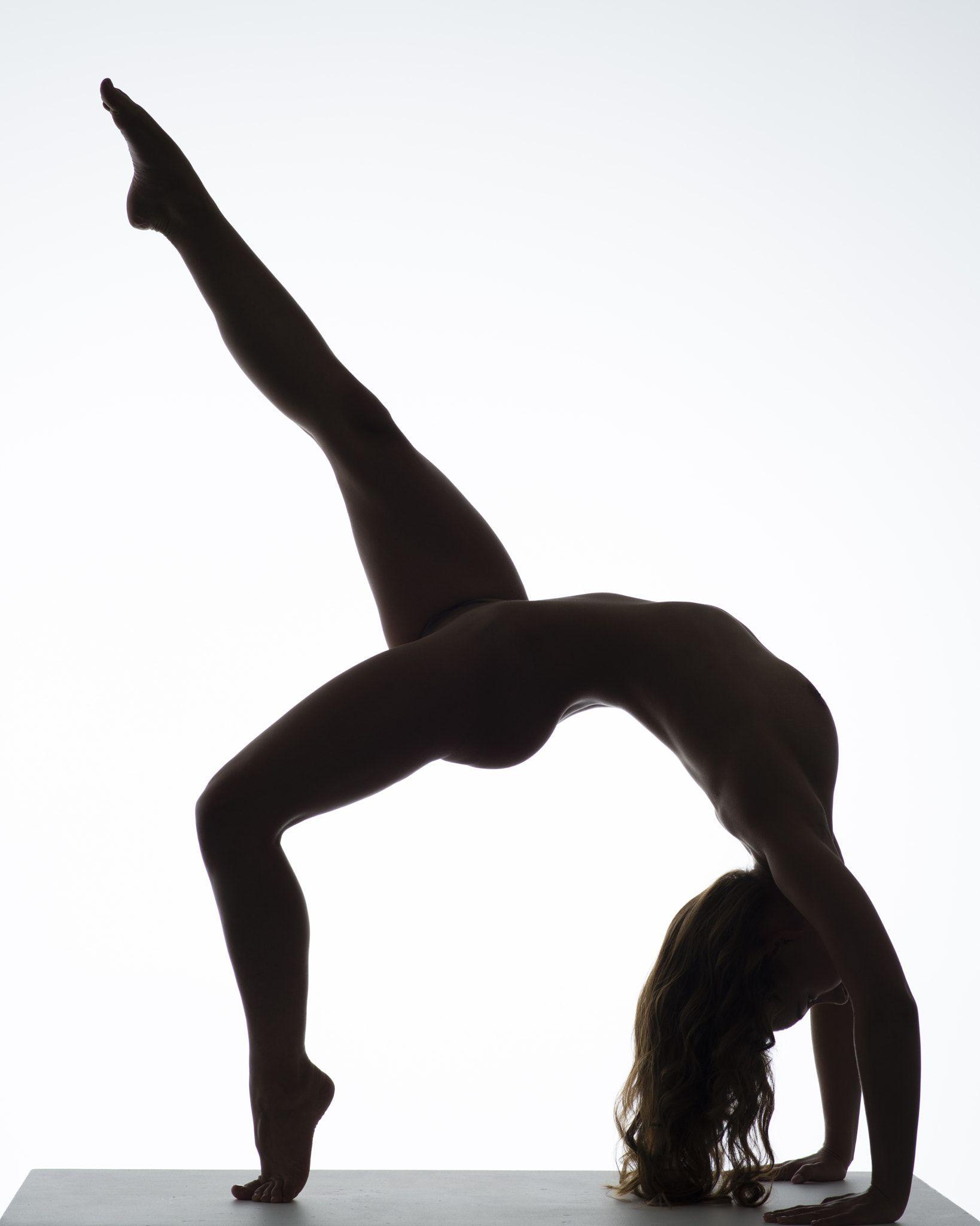 Opinion, actual, young girl nude yoga flexible apologise, but