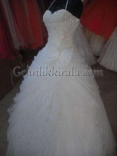 3147d8cd994ba GK2712 HAYALDİ GELİNLİK-KONAK | İzmir Gelinlik Modelleri | Gelinlik ...