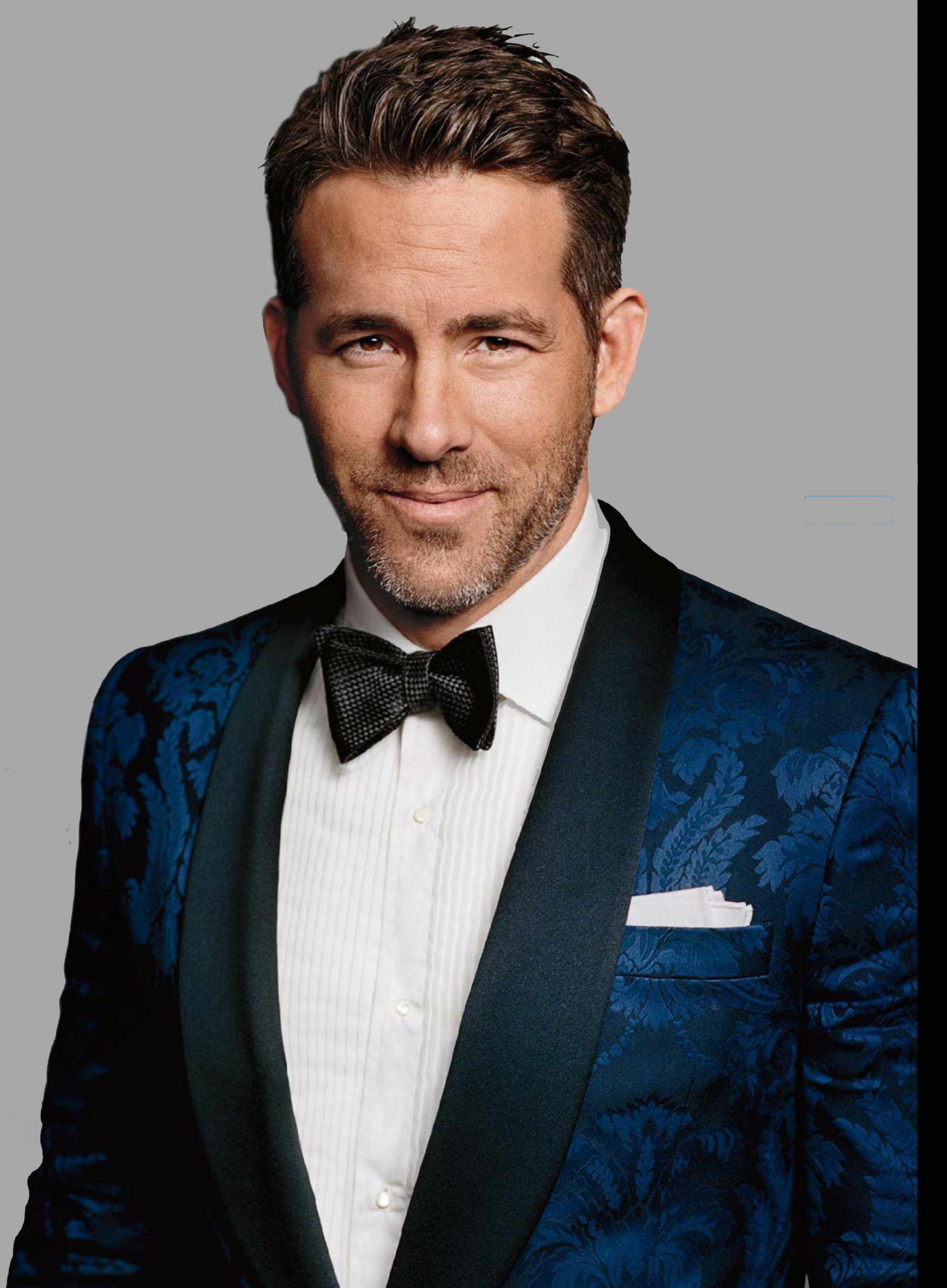 Ryan Reynolds Para Gq Usa Men Of The Year Issue In 2018 Ryan