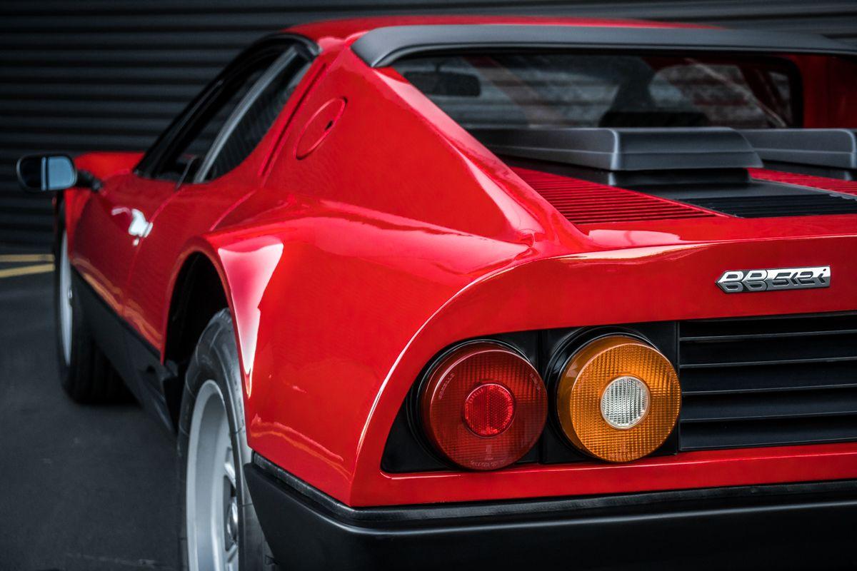 1983 ferrari 512 bbi in 2020 ferrari classic cars online dream car garage pinterest