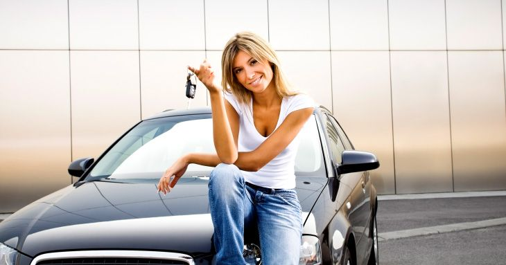 How Women Can Save When Buying A New Car Cheap Car Insurance