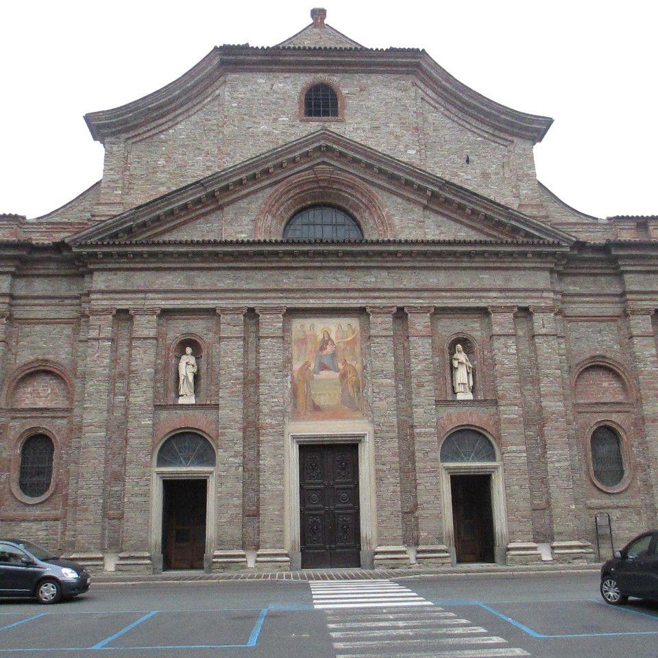 Chiesa e Museo di San Francesco ad Acqui Terme (AL) - Info su storia, arte, liturgia e devozione sul sito web del progetto #cittaecattedrali