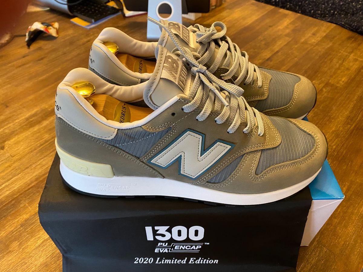 New Balance 1300JP 2020 in 2020