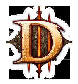 Icone D3 01 Png 266 286 Diablo Gaming Tattoo Game Logo