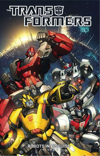 Transformers: Robots in Disguise (2015-) #0 - John Barber |...: Transformers: Robots in Disguise (2015-) #0 - John Barber |… #GraphicNovels