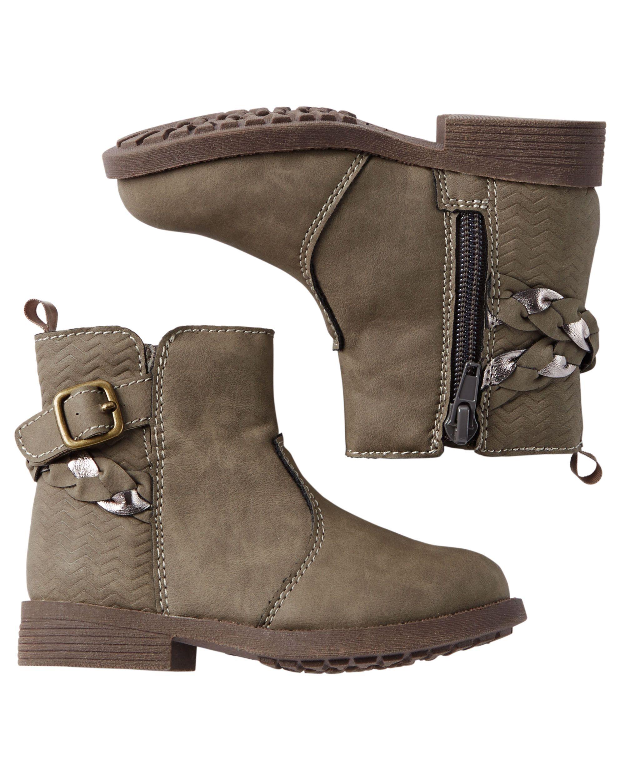 Ariat Women's Boots Giselle Dark Tan