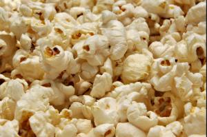 Top Ten worst foods to eat at the cinema