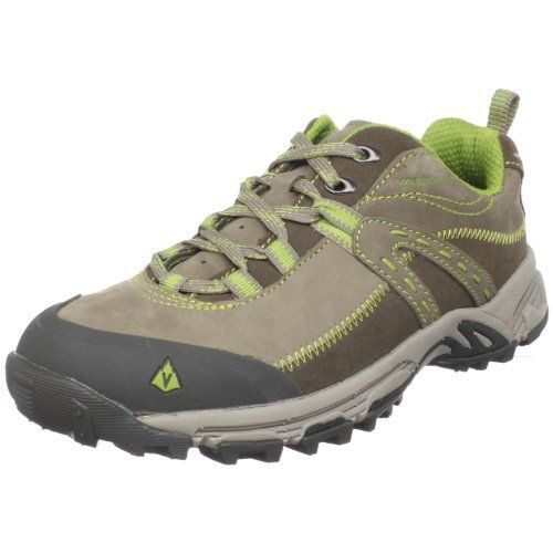 Vasque Womens Jule Light Hiking Shoe,Brindle/Spinach,5 M US Vasque,