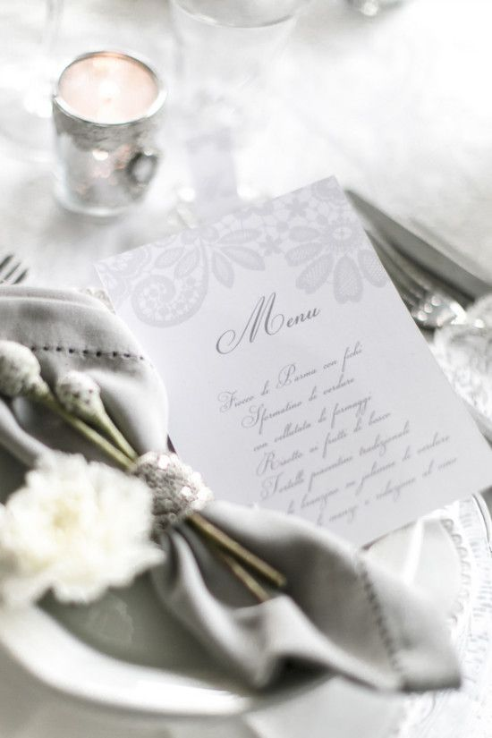 Photography by Sara D'Ambra Photography | White - grey - bride - bridal - beauty - winter - wedding - inspiration | See more at: http://www.elegantwedding.ca/2014-02-12/inspiration/elegant-winter-wedding/
