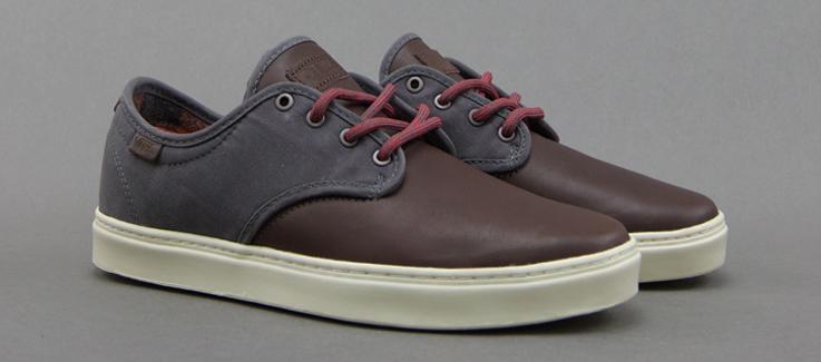 VANS OTW Ludlow (BrownTurtledove) | Vans shoes, Vans, Shoes