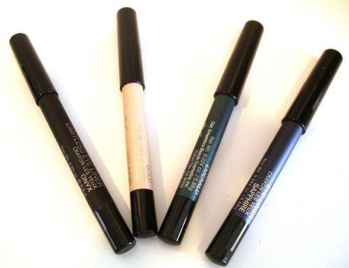 New SMASHBOX Limitless Eyeliner Eyeshadow Eye Makeup Cosmetic Pencils