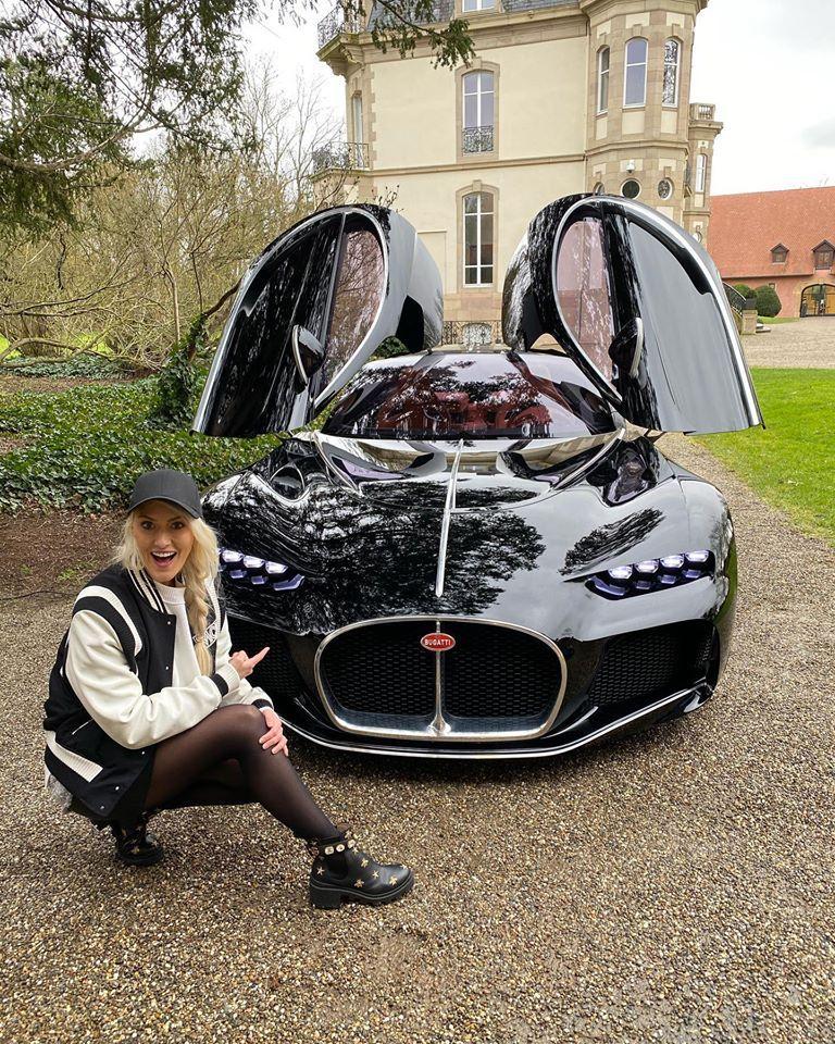 Supercar Blondie Lt 3 In 2020 Sports Car New Cars Bugatti