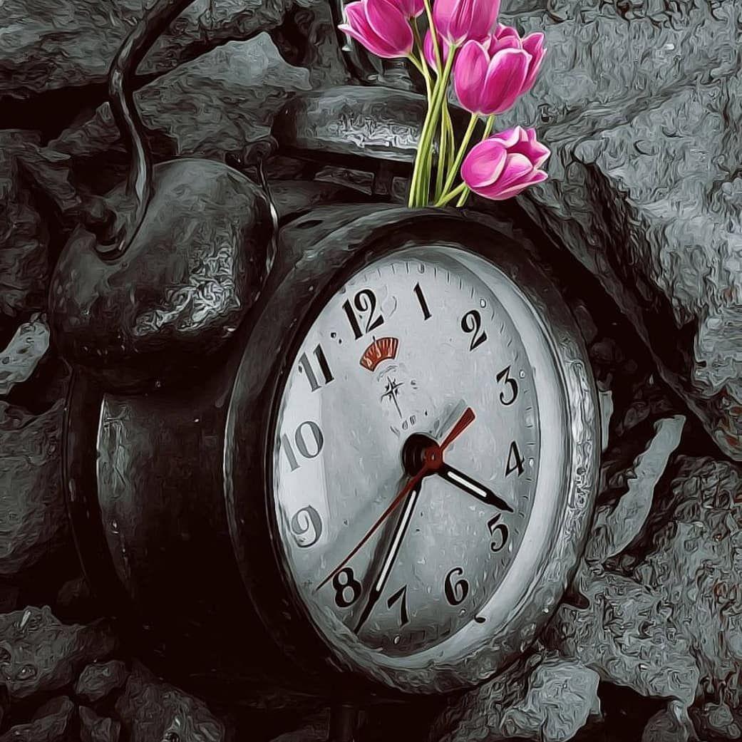 رمزيات Hd للتصميم 2020 Clock Alarm Clock Wall Clock
