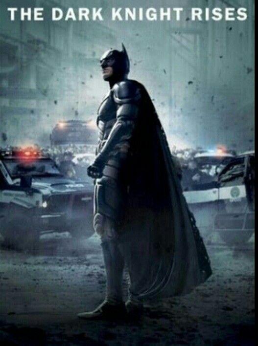 Batman Christian Bale Love Him Batman Dvd