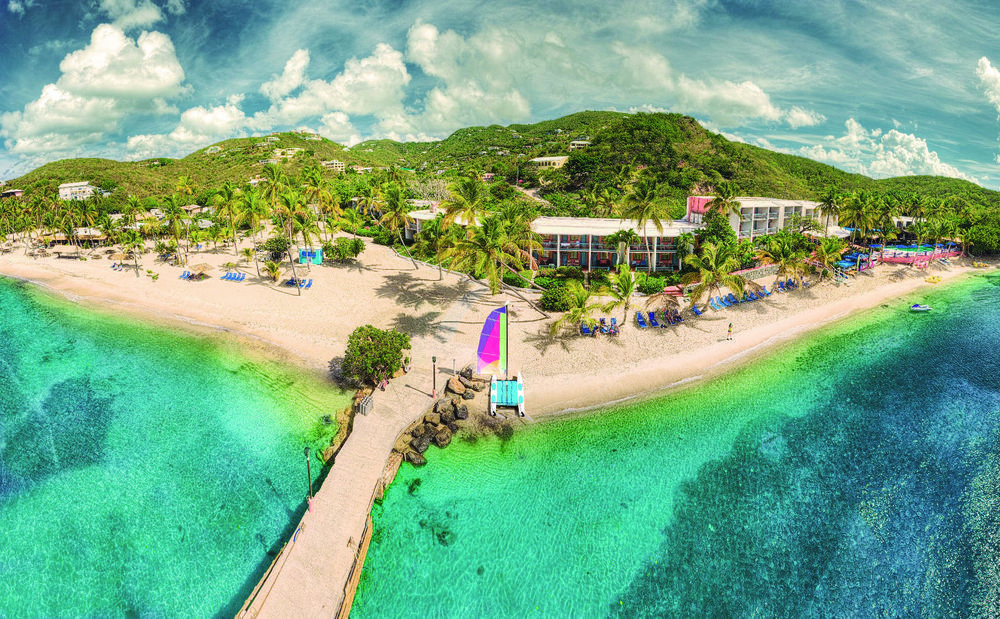 Best Wedding Venues In The U S Virgin Islands Destination Weddings Honeymoons
