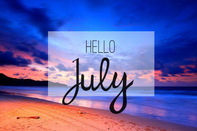 Резултат слика за hello july