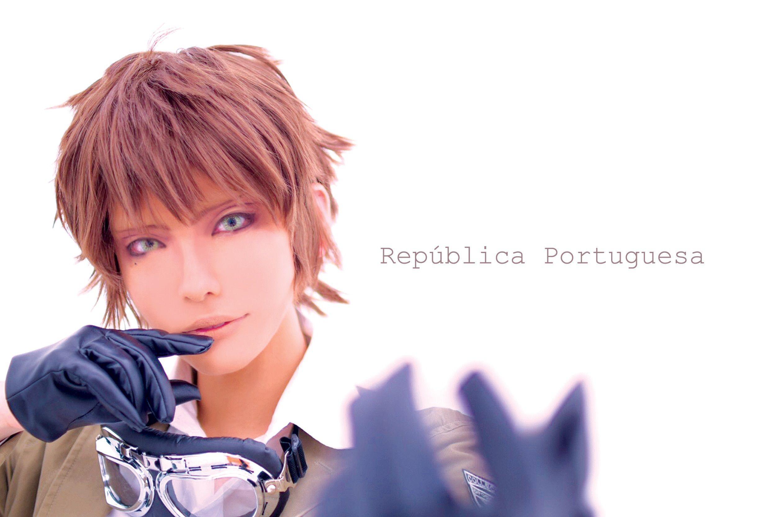 Osaka Naoki(逢坂 尚輝) Portugal Cosplay Photo - Cure WorldCosplay