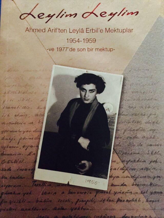Ahmed Arif Leyla Erbil Leylim Leylim