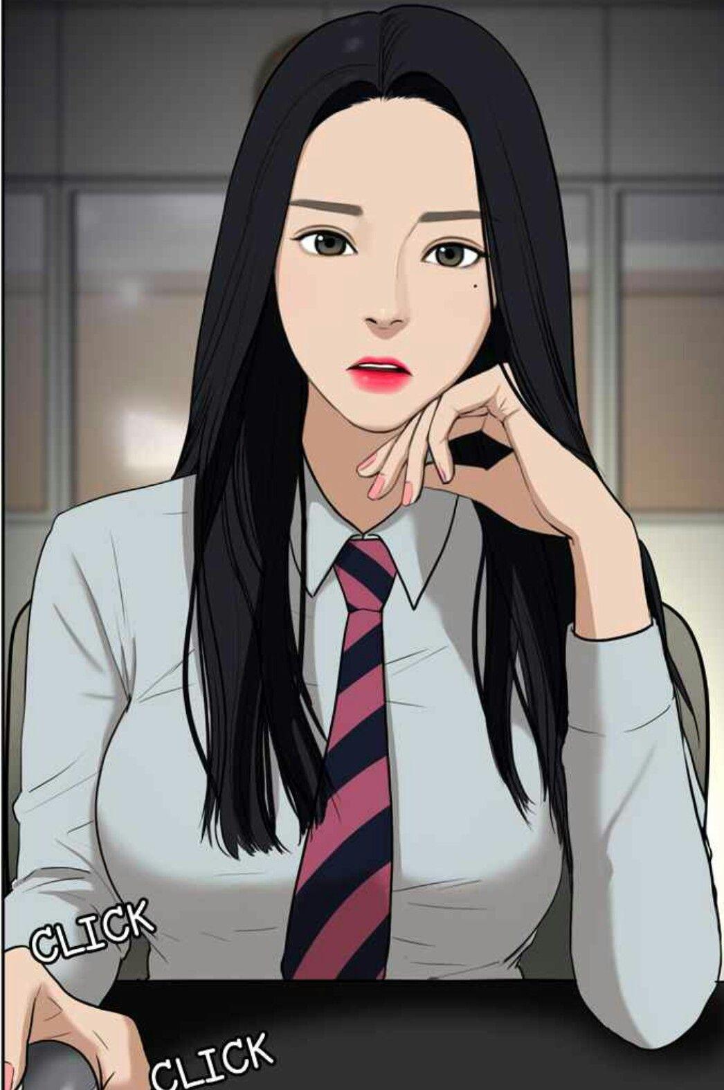 Pin by Katie on Webtoon Comics in 2019 | Webtoon, True beauty, Beauty
