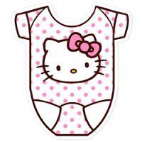 Resultado de imagen para baby shower hello kitty
