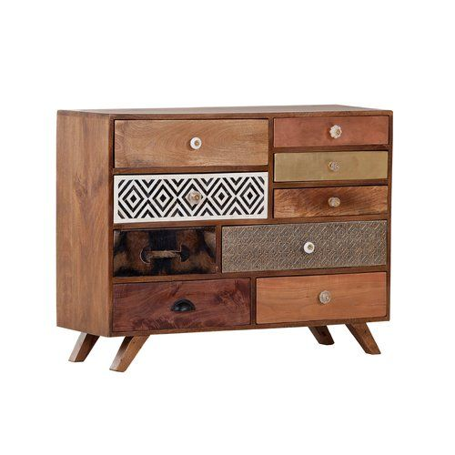 Homestead Living Clash Chest Of Drawers In 2019 Wood Drawers Furniture Making Homestead Living