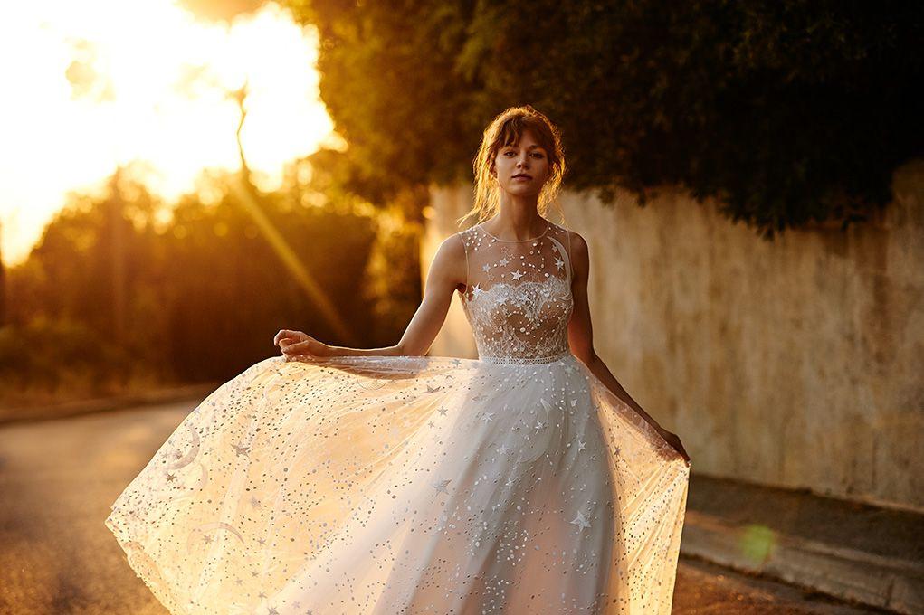 Anna Kara Collection 2018 Stardust Wedding Dresses Wedding Dresses Uk Wedding Dresses 2018