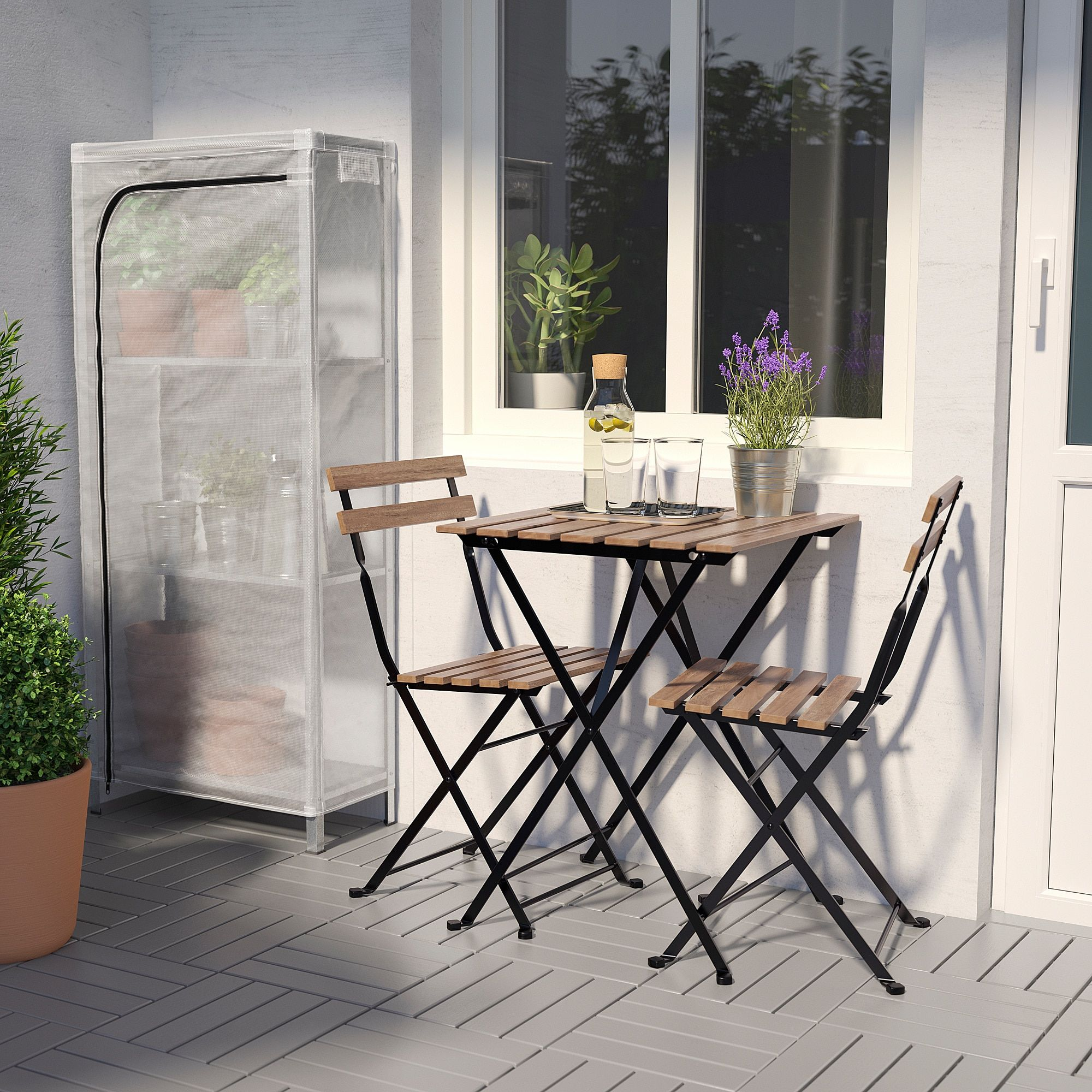 Ikea Hyllis Shelf Unit With Cover Transparent Outdoor Dining Furniture Ikea Furniture
