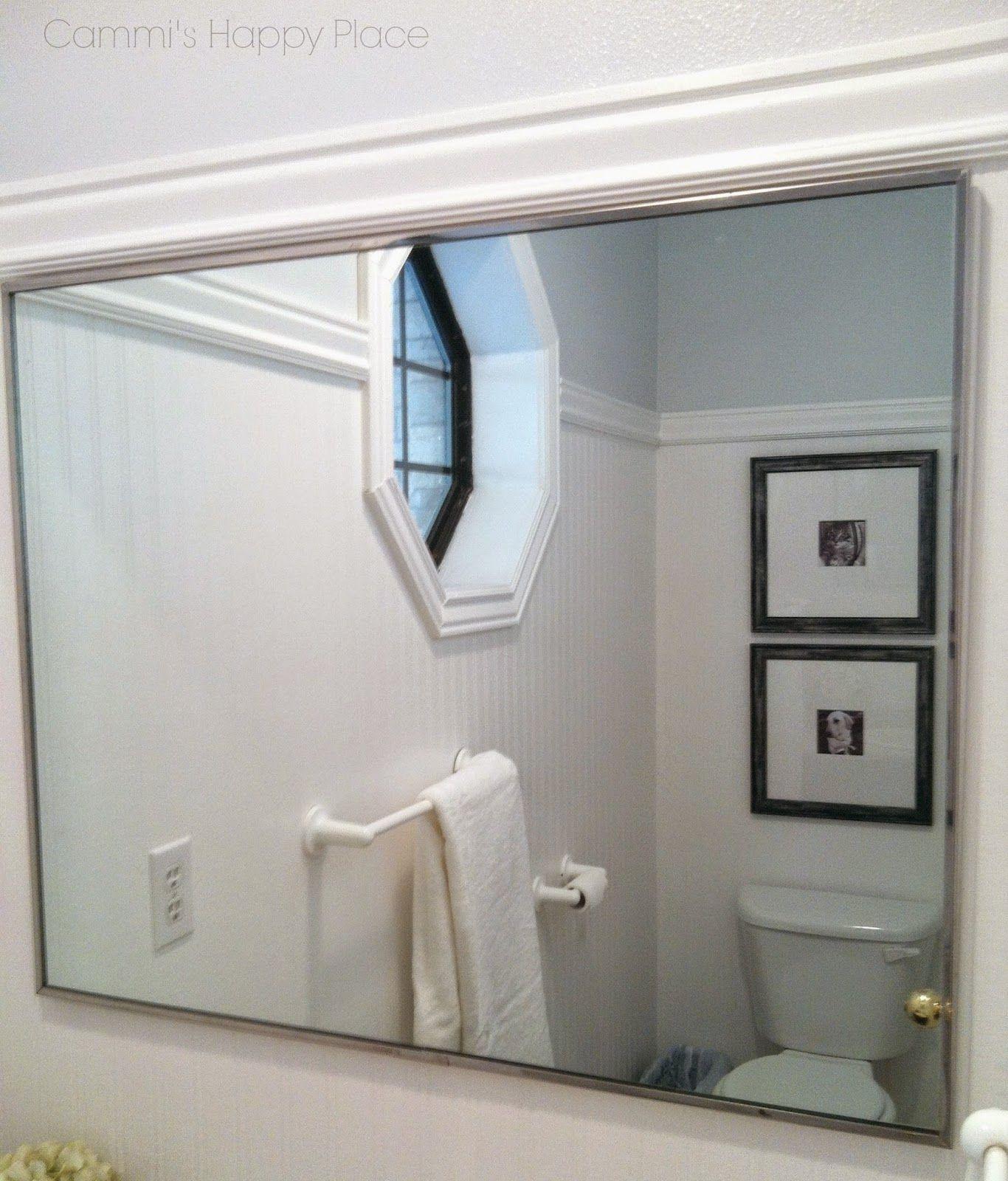 Gray cloud benjamin moore - Updated Half Bathroom Bead Board Wallpaper Trim Paint Benjamin Moore Gray Cloud