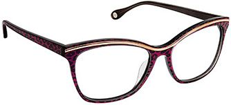 7 For All Mankind 774 Glasses | Coastal | Fashion eye