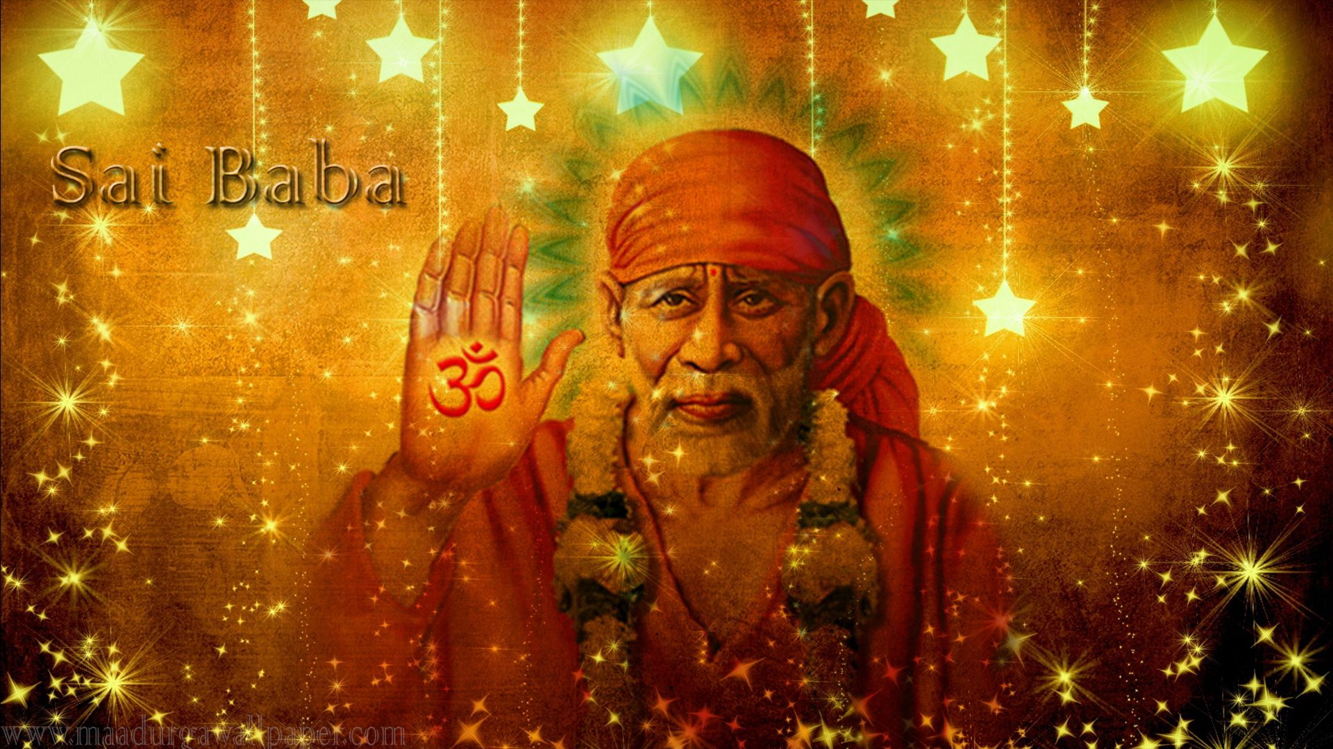 Hd wallpaper sai baba - Sai Baba Wallpaper Sai Baba Images Shirdi Sai Baba Hd Photo