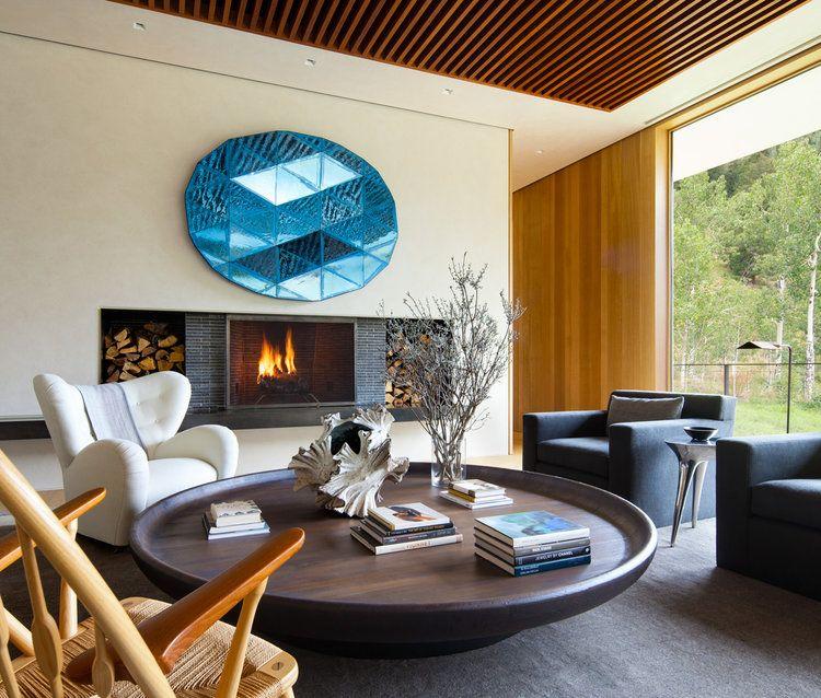 Aspen Ski House By Shawn Henderson Www Shawnhenderson Com Home