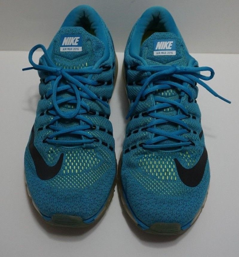 0b490de72caf68 NIKE Men s Air Max 2016 Running Shoe 806771-400 size 15 blue  fashion   clothing  shoes  accessories  mensshoes  athleticshoes (ebay link)