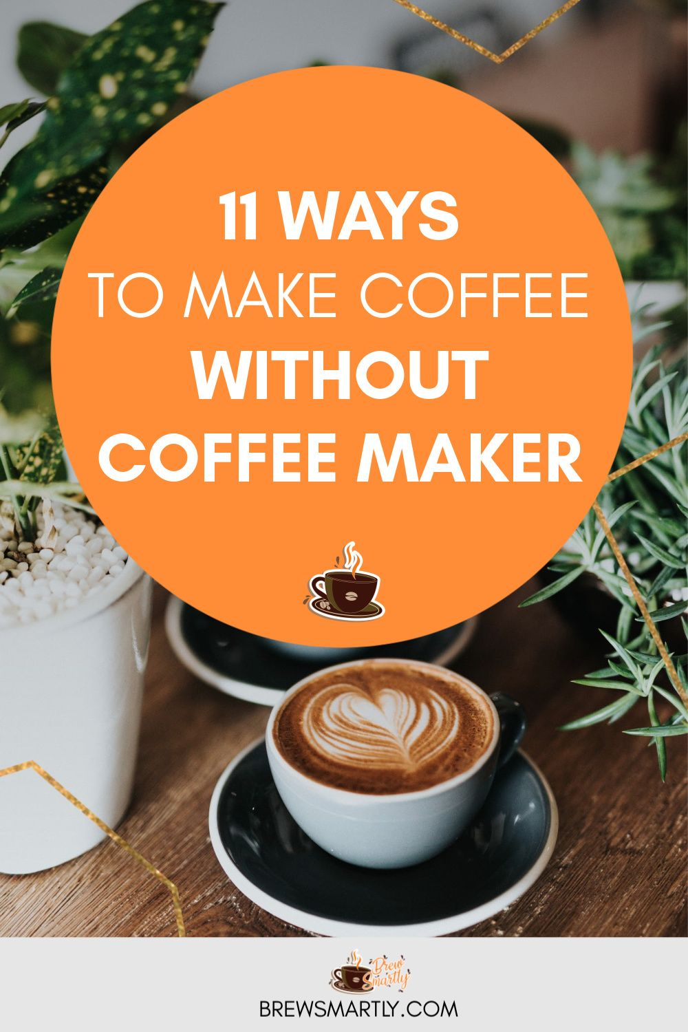how to make americano coffee without machine