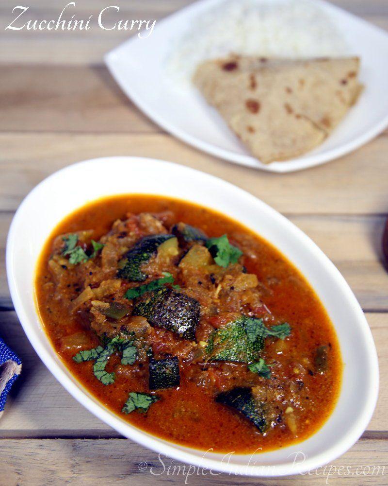 Zucchini Sabzi Indian Style Zucchini Stir Fry Recipe Zucchini Recipes Indian Veggie Delight Indian Food Recipes