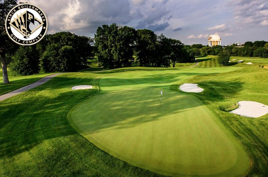 Pin by Hafizur Rahman on Landscape architecture | Golf