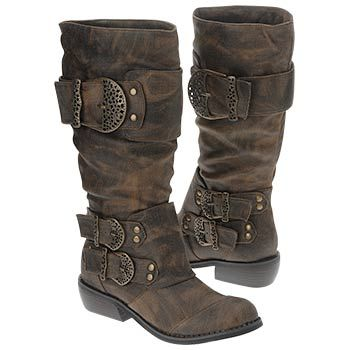af5eea628e79e Two Lips Women's Warrior Boots - Boots | A Room Just For My Shoes ...