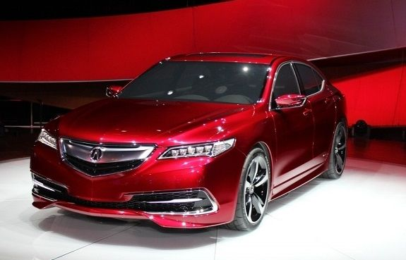 2016 Acura Tl >> 2016 Acura Tl News 2016 Acura Tl Release Date 2016 Acura Tl Review